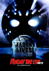Friday the 13th Part VI:Jason Lives