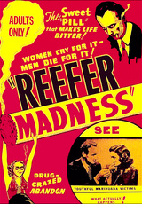 Tell Your Children / Reefer Madness