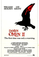 The Omen 2 / The Omen II