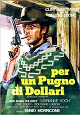 For A Fistful of Dollars