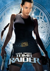 Lara Croft:Tomb Raider