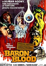 Baron Blood / The Torture Chamber of Baron Blood