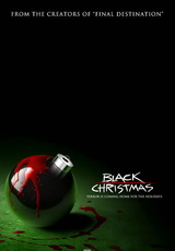 Black Christmas / Black X-Mas
