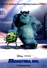 Monsters,Inc.