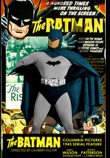 The Batman: An Evening with Batman and Robin
