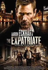 The Expatriate / Erased