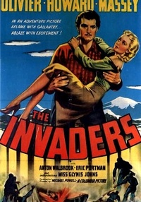 49th Parallel / The Invaders