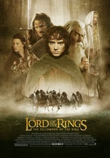 The Lord of The Rings:The Fellowship of The Ring