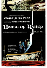 House of Usher / The Fall of the House of Usher