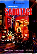 Sabotage / The Woman Alone