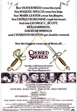 Crossed Swords / The Prince and the Pauper