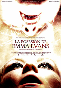 The Possession of Emma Evans / Exorcismus