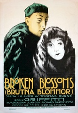Broken Blossoms or The Yellow Man and the Girl