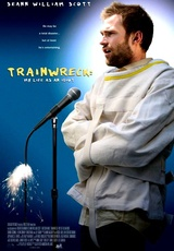Trainwreck: My Life as an Idiot / American Loser