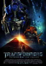 Transformers: The Revenge of the Fallen