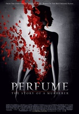The perfume: The Story of a Murderer