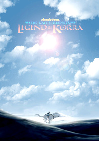The Last Airbender: The Legend of Korra